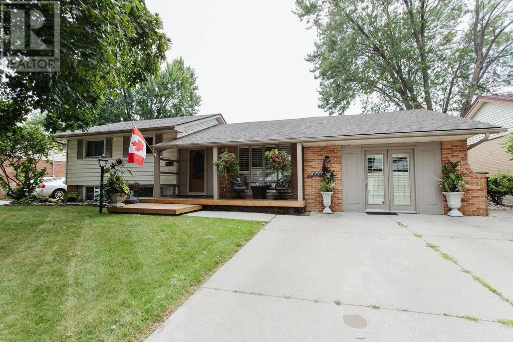 3515 Glenwood , Windsor   Image 2