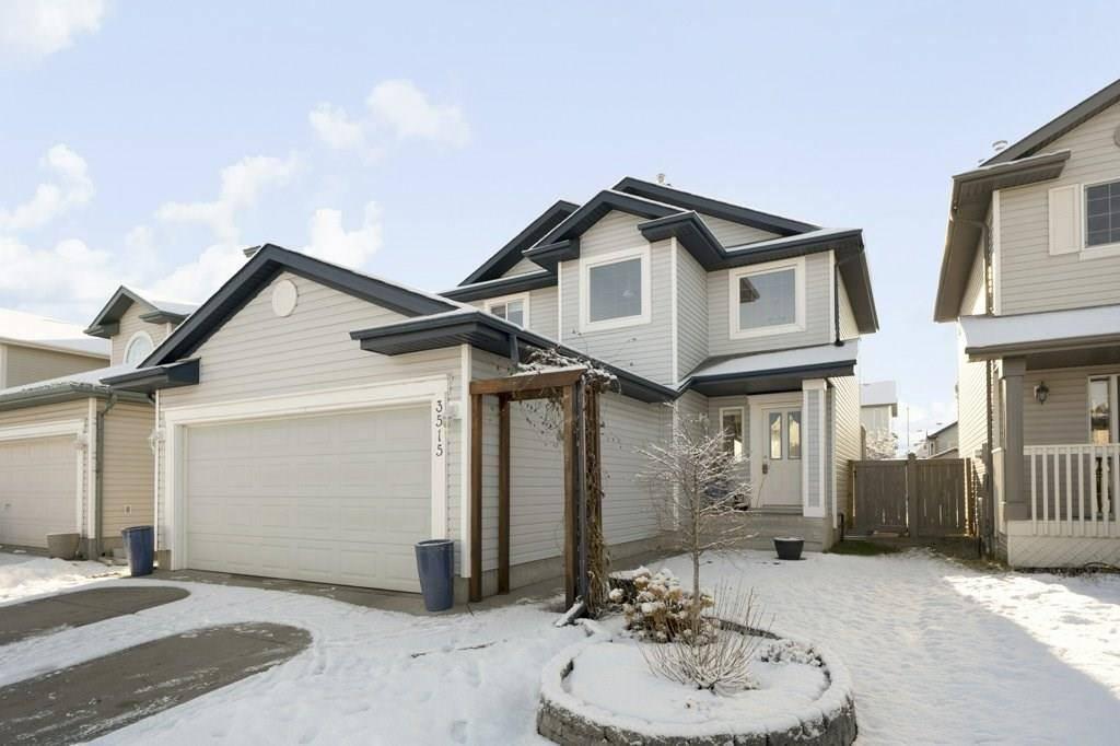 House for sale at 3515 Mclean Cres Sw Edmonton Alberta - MLS: E4180449