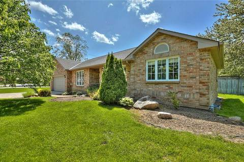 House for sale at 3515 Rittenhouse Rd Vineland Ontario - MLS: 30711407