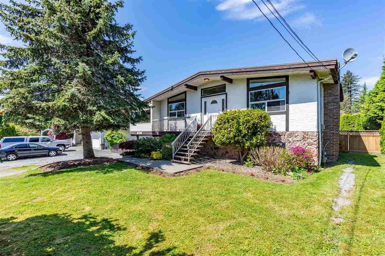 Removed: 35151 Henry Avenue, Mission, BC - Removed on 2019-06-15 06:45:03