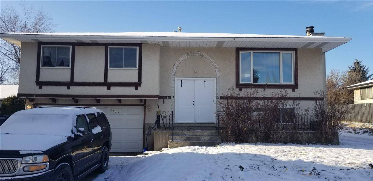 House for sale at 3516 107 St Nw Edmonton Alberta - MLS: E4181419