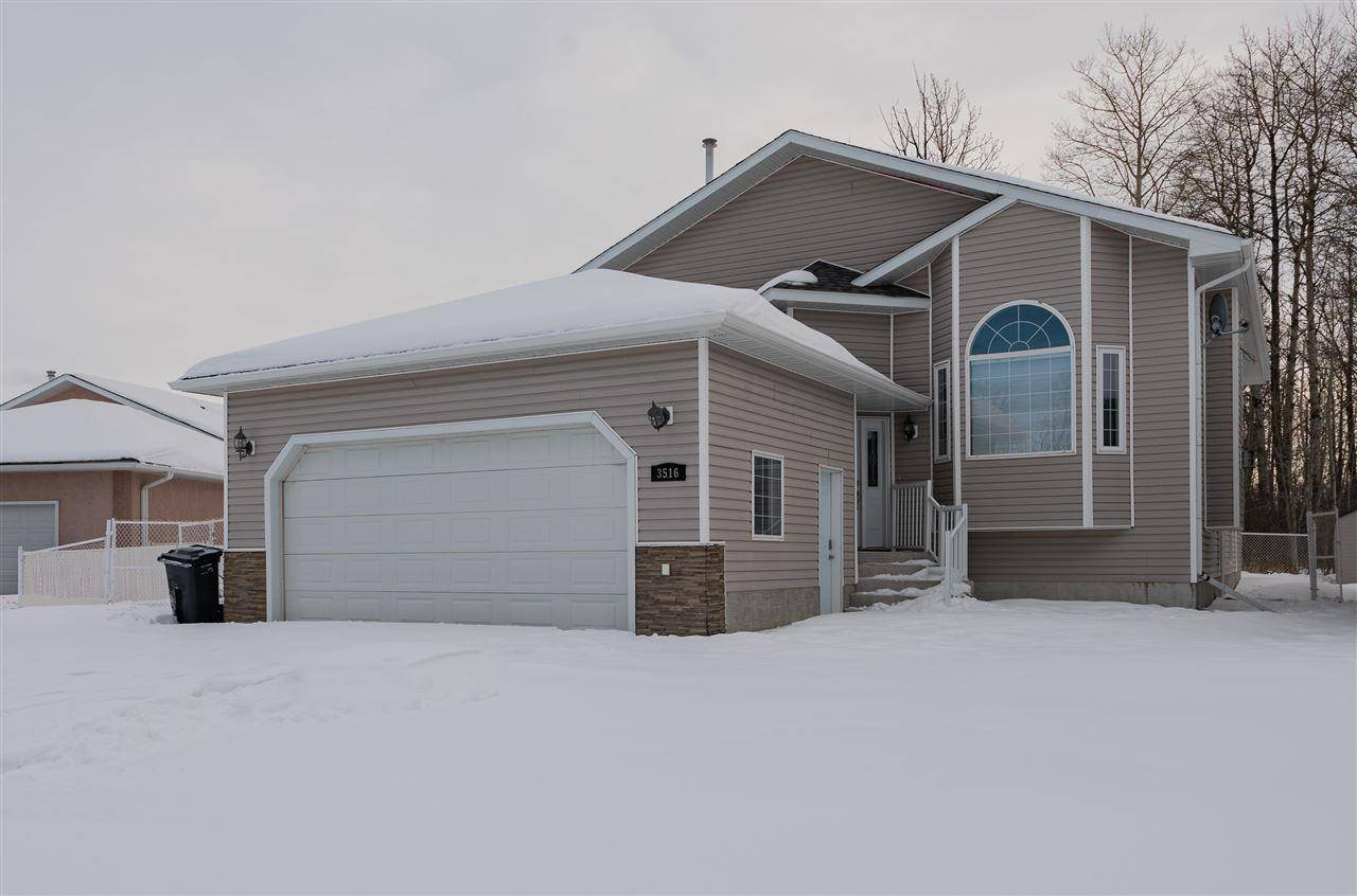 House for sale at 3516 45 St Drayton Valley Alberta - MLS: E4185316