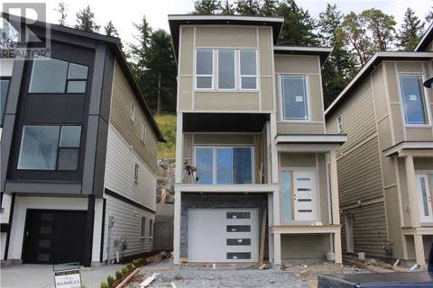 House for sale at 3516 Myles Mansell Rd Victoria British Columbia - MLS: 413322