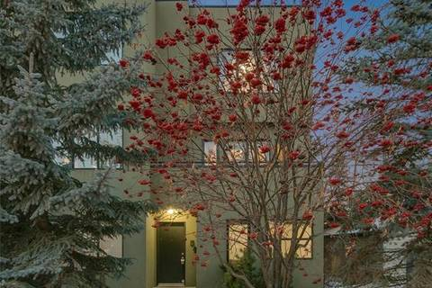 Townhouse for sale at 3517 19 St Southwest Calgary Alberta - MLS: C4243275