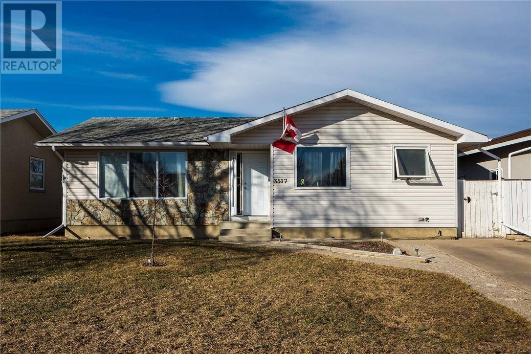 House for sale at 3517 21 Ave S Lethbridge Alberta - MLS: ld0190438