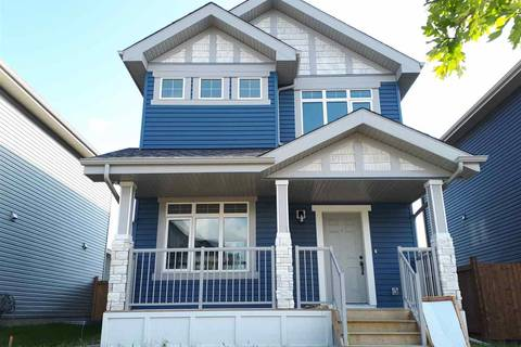 House for sale at 3517 49 Ave Beaumont Alberta - MLS: E4146463