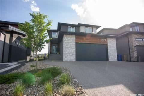 House for sale at 3517 Green Brook Rd Regina Saskatchewan - MLS: SK801148