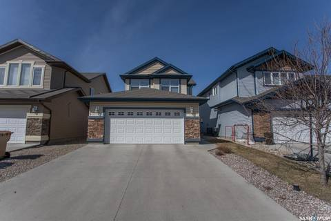 House for sale at 3517 Green Moss Ln Regina Saskatchewan - MLS: SK767541