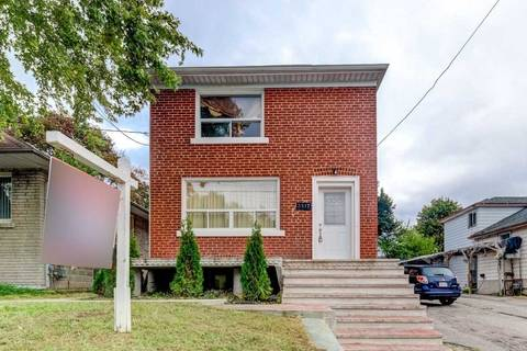 House for sale at 3517 St Clair Ave Toronto Ontario - MLS: E4609975