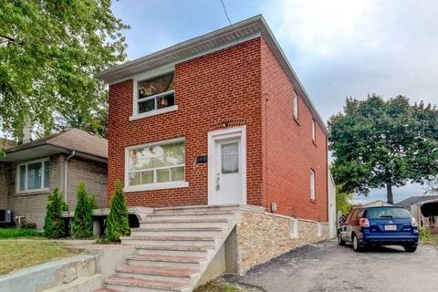 House for sale at 3517 St Clair Ave Toronto Ontario - MLS: E4658055