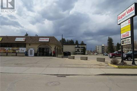 Commercial property for sale at 3518 50 Ave Red Deer Alberta - MLS: ca0158172