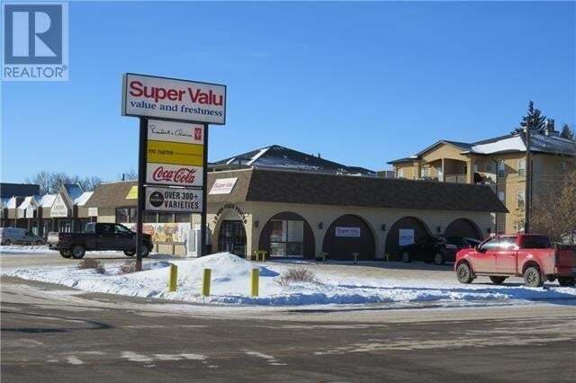 Commercial property for sale at 3518 50 Ave Red Deer Alberta - MLS: ca0184889