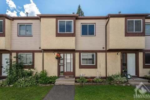 Condo for sale at 3518 Aladdin Ln Ottawa Ontario - MLS: 1206978