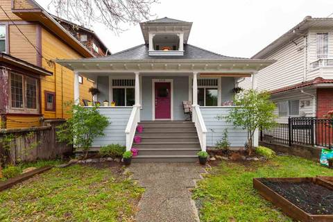 House for sale at 3518 Bella-vista St Vancouver British Columbia - MLS: R2361215