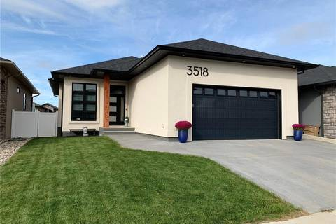 3518 Green Marsh Crescent, Regina | Image 2