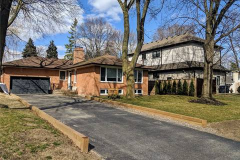 House for rent at 3519 Enniskillen Circ Mississauga Ontario - MLS: W4412663