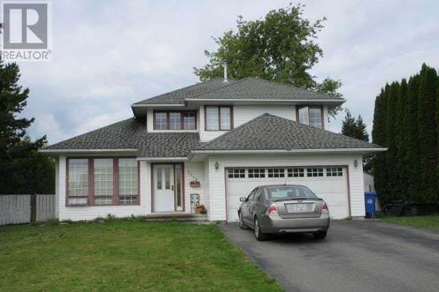House for sale at 3519 Gordon Dr Terrace British Columbia - MLS: R2486766