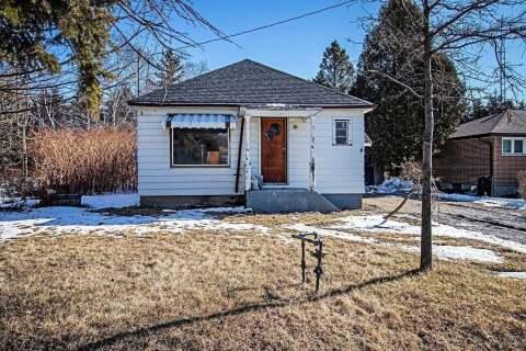 House for sale at 3519 Simcoe St Oshawa Ontario - MLS: E4816250