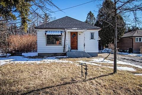 House for sale at 3519 Simcoe St Oshawa Ontario - MLS: E4711053