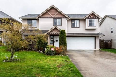 House for sale at 35198 Laburnum Ave Abbotsford British Columbia - MLS: R2358119