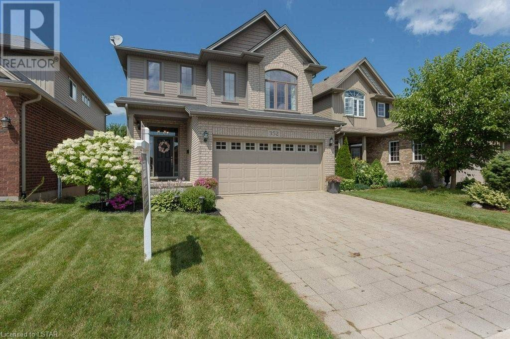 House for sale at 11 Skyline Ave Unit 352 London Ontario - MLS: 232553