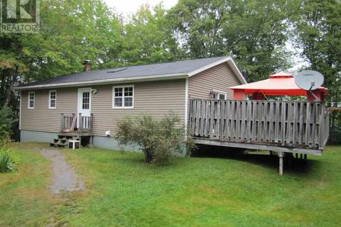 House for sale at 352 208 Hy New Germany Nova Scotia - MLS: 201822523