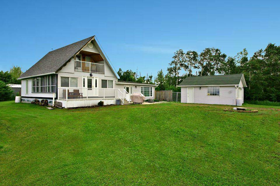 House for sale at 540073 Range Rd Unit 352 Rural Lamont County Alberta - MLS: E4171924
