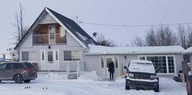 House for sale at 540073 Range Rd Unit 352 Rural Lamont County Alberta - MLS: E4187796