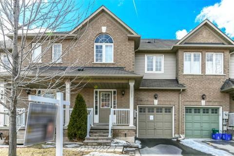 Townhouse for sale at 352 Andrews Tr Milton Ontario - MLS: W4384393