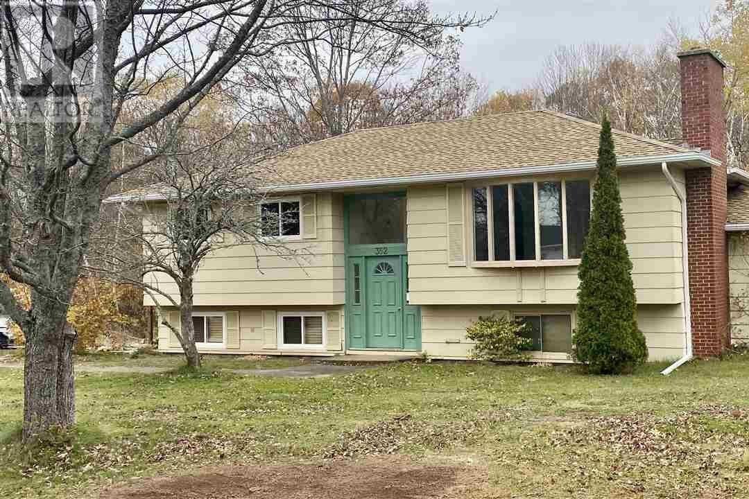 House for sale at 352 Applecrest Dr Kentville Nova Scotia - MLS: 202023290