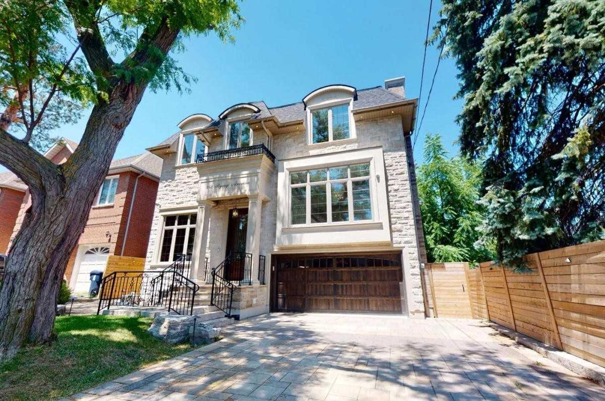 For Sale: 352 Byng Avenue, Toronto, ON | 4 Bed, 6 Bath House for $3588000.00. See 38 photos!