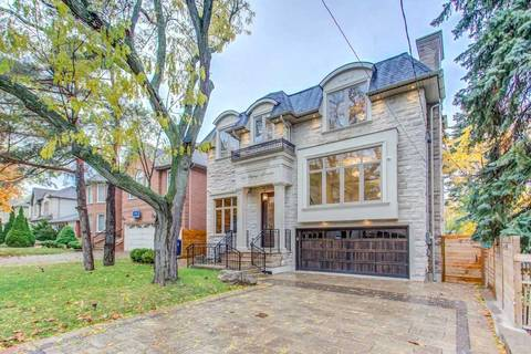 House for sale at 352 Byng Ave Toronto Ontario - MLS: C4622214