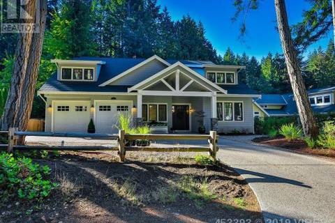 House for sale at 352 Chester Rd Qualicum Beach British Columbia - MLS: 453393