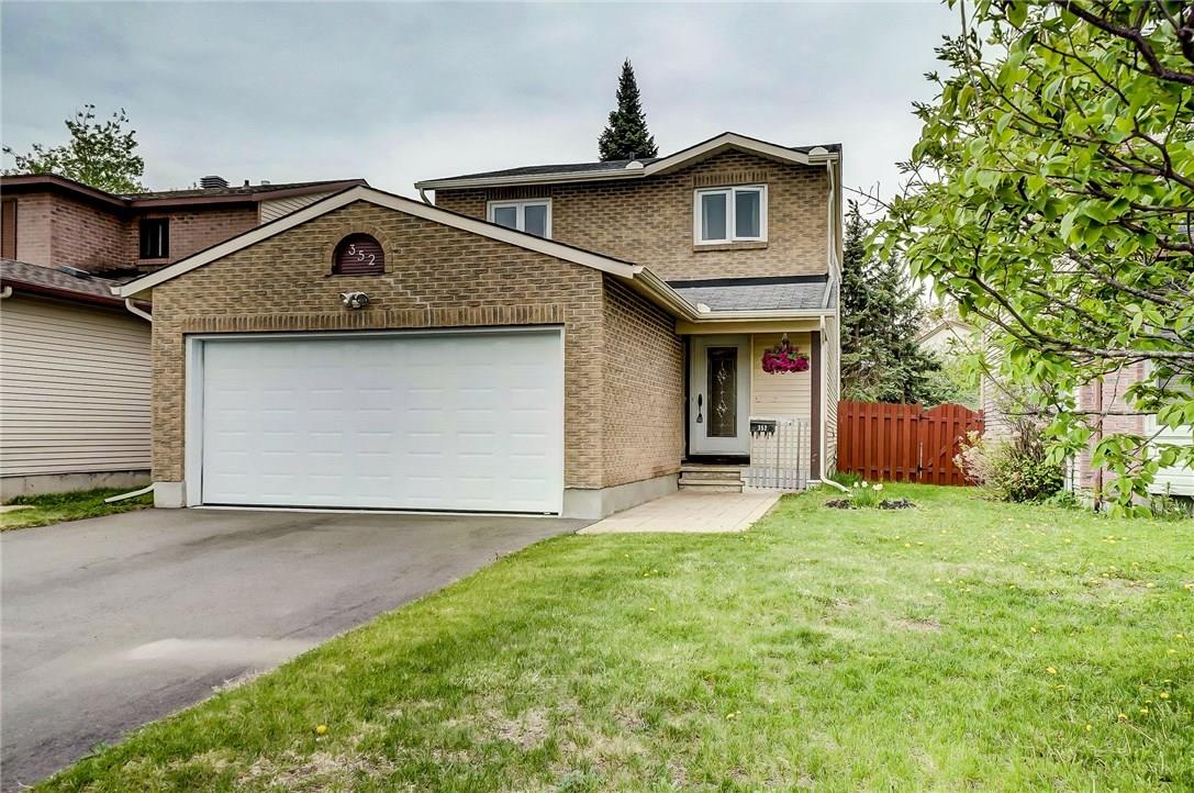 Removed: 352 Cottonwood Crescent, Ottawa, ON - Removed on 2019-06-18 06:12:32