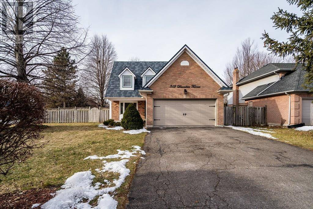 House for sale at 352 Devonshire Te Ancaster Ontario - MLS: 30791403