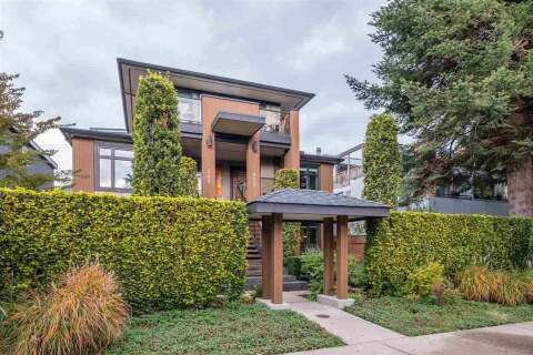 Townhouse for sale at 352 3rd St E North Vancouver British Columbia - MLS: R2508332