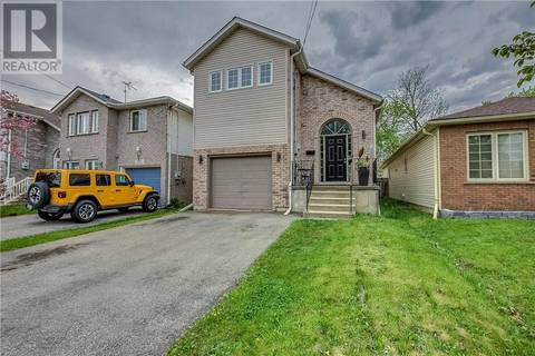 House for sale at 352 Grand River Ave Brantford Ontario - MLS: 30734964