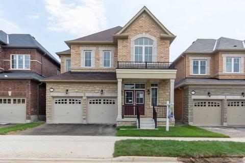 House for sale at 352 John Cramp Path Oakville Ontario - MLS: W4554201