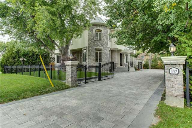 Removed: 352 Kingsdale Avenue, Toronto, ON - Removed on 2018-07-21 09:45:09