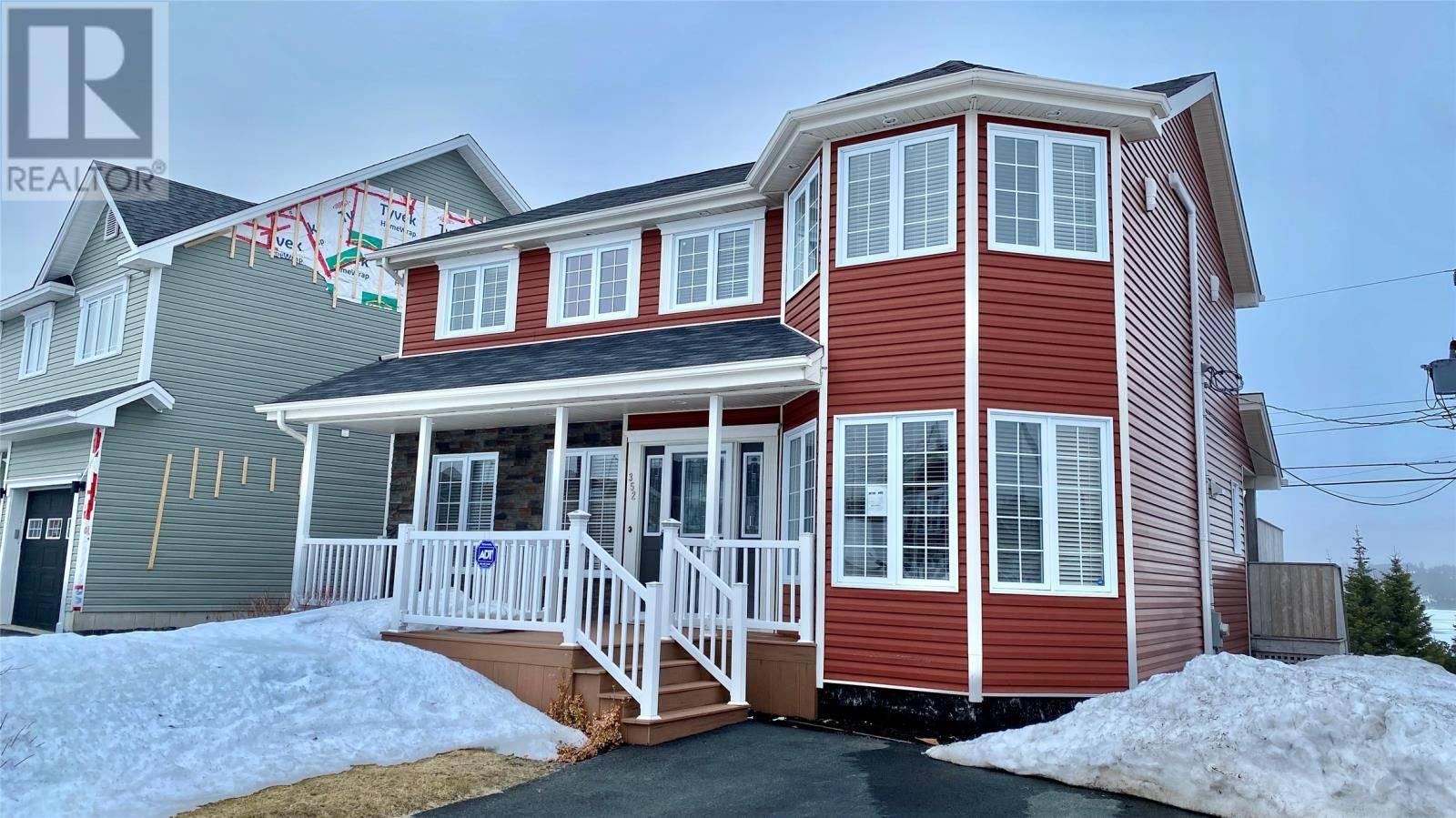 House for sale at 352 Lanark Dr Paradise Newfoundland - MLS: 1209789