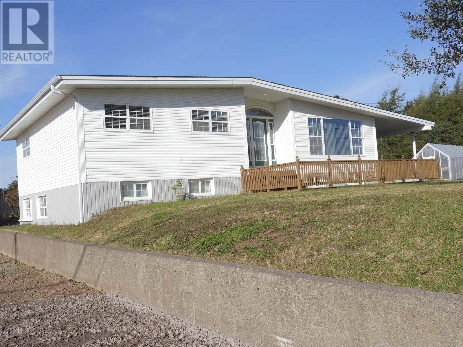 House for sale at 352 Main Rd Burin Newfoundland - MLS: 1205178