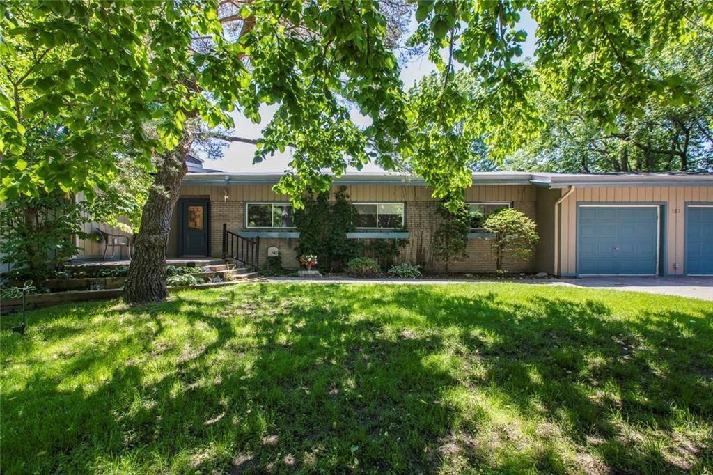 House for sale at 352 Mountbatten Ave Ottawa Ontario - MLS: 1164257