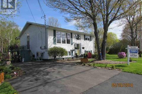 Townhouse for sale at 352 Newlands Ave Sydney Nova Scotia - MLS: 201900984