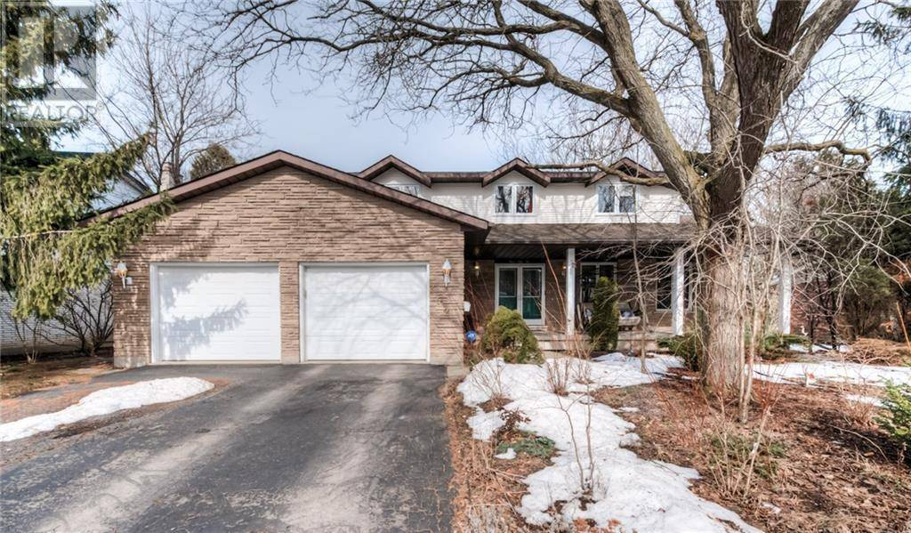 House for sale at 352 Pommel Gate Cres Waterloo Ontario - MLS: 30793852