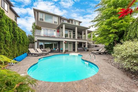 House for sale at 352 Quilchena Dr Kelowna British Columbia - MLS: 10176657