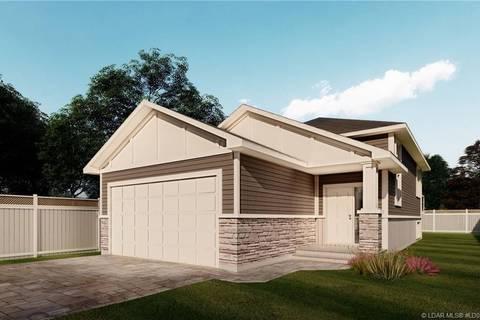 House for sale at 352 Rivergrove Chse W Lethbridge Alberta - MLS: LD0182843