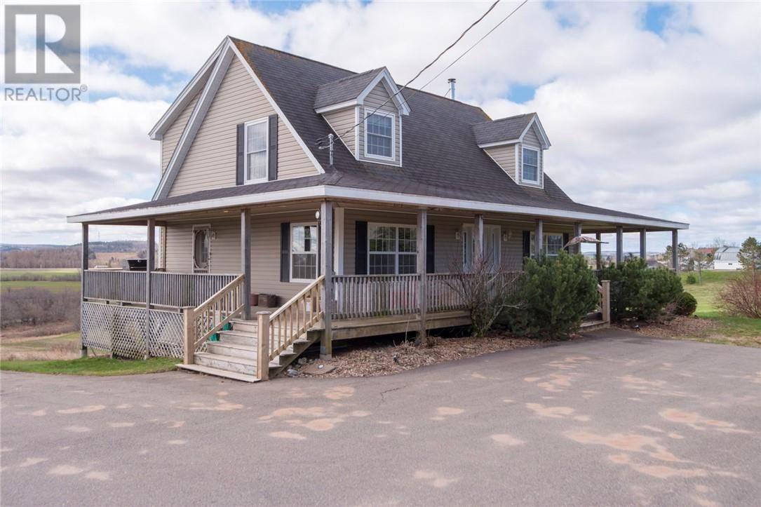 House for sale at 352 Roachville Rd Roachville New Brunswick - MLS: NB023262