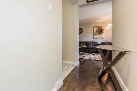 Townhouse for sale at 352 Royal Salisbury Wy Brampton Ontario - MLS: W4891180