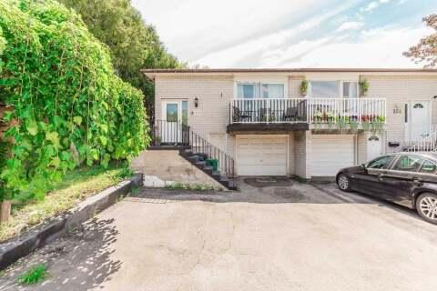 Townhouse for sale at 352 Royal Salisbury Wy Brampton Ontario - MLS: W4861839