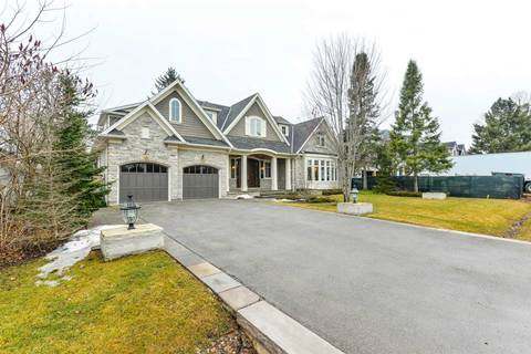 House for sale at 352 Salisbury Dr Oakville Ontario - MLS: W4391131